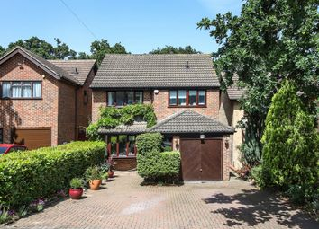 Thumbnail 4 bed detached house for sale in Ryefield Road, Upper Norwood, London