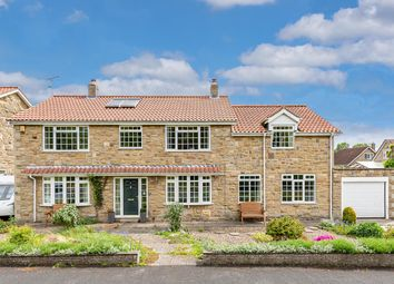 Thumbnail 5 bed detached house for sale in 2 & 4 Herisson Close, Pickering, North Yorkshire