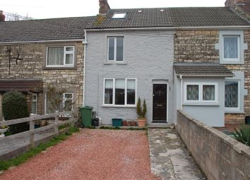 Thumbnail 2 bed terraced house to rent in Excelsior Terrace, Midsomer Norton, Radstock