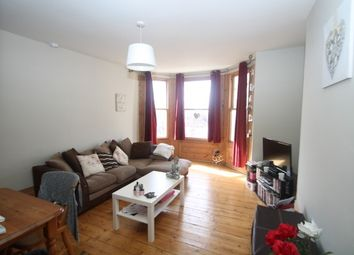 Thumbnail 3 bed flat to rent in Rectory Close, Glebe Villas, Hove