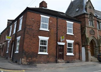 Thumbnail 3 bed property for sale in Alsop Street, Leek