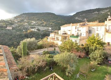 Thumbnail 3 bed terraced house for sale in Tourrettes Sur Loup, Tourettes Sur Loup, Alpes-Maritimes, Provence-Alpes-Côte D'azur, France
