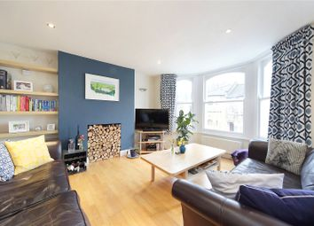 Thumbnail 3 bed flat for sale in Ballater Road, Clapham, London
