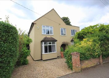 Thumbnail 4 bedroom detached house for sale in Park Road, Sudbury