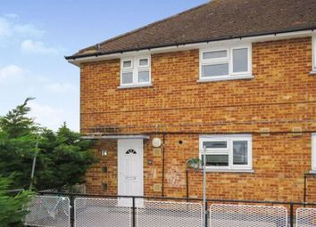 3 bed maisonette for sale in The Crossway, Luton LU1