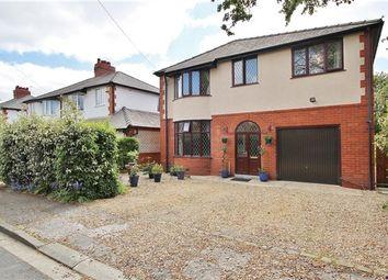 Thumbnail 4 bedroom property for sale in Greyfriars Drive, Preston