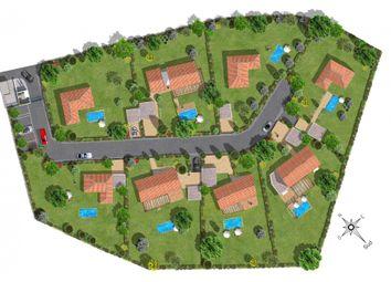 Thumbnail Land for sale in Valbonne, Provence-Alpes-Cote D'azur, 06560, France