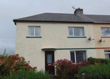 Thumbnail 3 bed semi-detached house to rent in Windmill Lane, Cockermouth