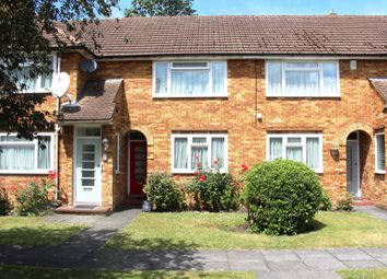 Thumbnail 2 bed maisonette for sale in Malcolm Court, Stanmore