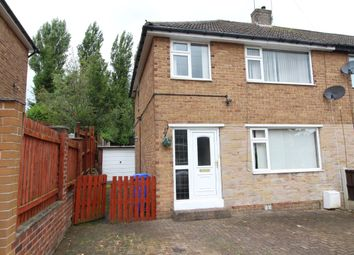 Thumbnail 3 bed semi-detached house to rent in Glen View Road, Sheffield