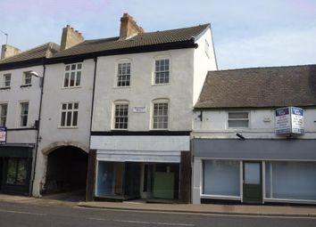 Thumbnail Retail premises to let in High Street, Knaresborough, North Yorkshire