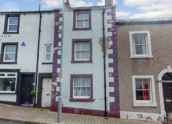 Thumbnail 4 bed terraced house for sale in 22 Sandgate, Penrith, Cumbria