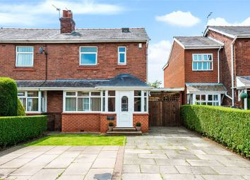 Thumbnail 3 bed semi-detached house for sale in Bromilow Road, Skelmersdale