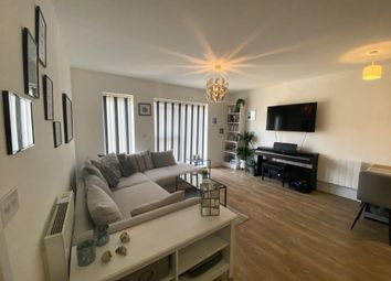 Thumbnail 1 bed flat for sale in Hansell Gardens, Hedley Road, St. Albans, Hertfordshire