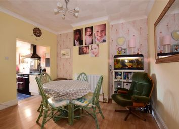 Thumbnail 4 bedroom terraced house for sale in Paget Street, Gillingham, Kent