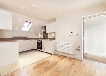 Thumbnail 1 bed flat to rent in Gower Mews Mansions, Gower Mews, London