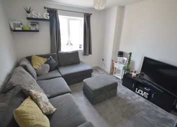 Thumbnail 2 bed flat for sale in Hungate Street, Aylsham, Norwich