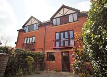 Thumbnail 2 bed town house for sale in Westbrooke Court, Bristol