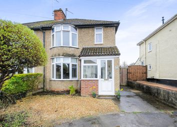 Thumbnail 3 bedroom semi-detached house for sale in Glenmore Centre, Vincients Road, Bumpers Farm, Chippenham