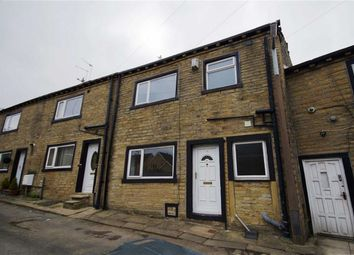 Thumbnail 3 bed terraced house for sale in Berrys Buildings, Off Keighley Road, Halifax