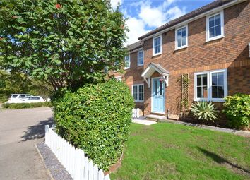3 bed terraced house for sale in Hebbecastle Down, Warfield, Bracknell RG42