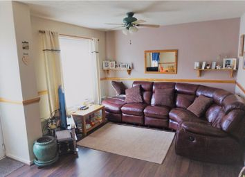 Thumbnail 3 bedroom terraced house for sale in Strathblane Close, Manchester