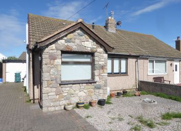 Thumbnail 2 bed bungalow for sale in Cilfan, Pensarn, Abergele