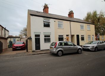 Thumbnail 2 bed end terrace house to rent in Crown Lane, Mountsorrel, Loughborough