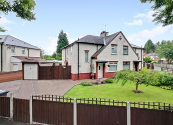 Thumbnail 3 bedroom semi-detached house for sale in Conway Road, Carlton, Nottingham