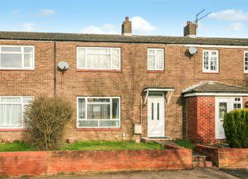 Thumbnail 3 bed terraced house for sale in Mercury Walk, Hemel Hempstead, Hertfordshire