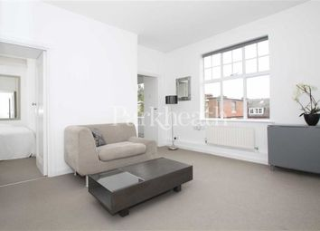 Thumbnail 2 bed flat to rent in Holmefield Court, Belsize Park, London