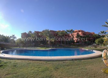 Thumbnail 2 bed apartment for sale in Majestic Costa Golf, Duquesa, Manilva, Málaga, Andalusia, Spain