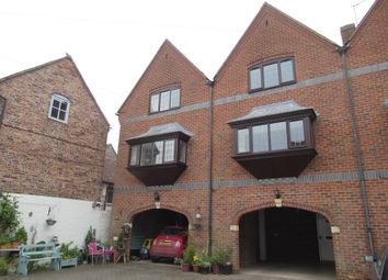 Thumbnail 2 bed terraced house to rent in London Lane, Upton Upon Severn, Worcestershire