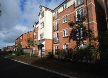 Thumbnail 1 bed flat to rent in Hucklow Drive, Howley
