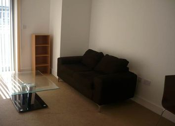 Thumbnail 1 bedroom flat to rent in Grattan Road, Bradford