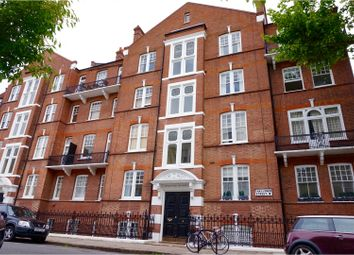 Thumbnail 2 bed flat for sale in Challoner Street, Kensington
