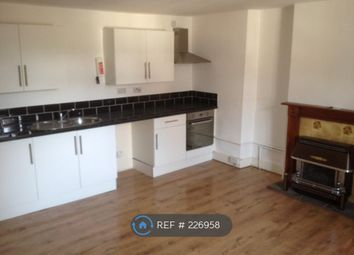 Thumbnail 3 bed flat to rent in Church Street, Knighton