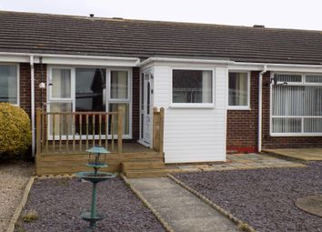 Thumbnail 2 bed bungalow to rent in Fir Grove, Ellington