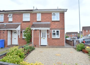 Thumbnail 2 bed end terrace house for sale in Talbot Road, Sudbury