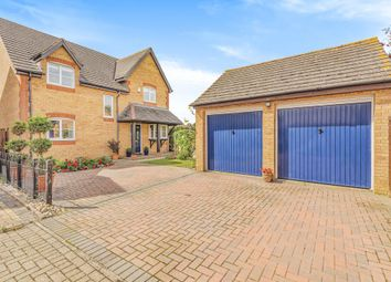 4 bed detached house for sale in Tay Gardens, Bicester OX26