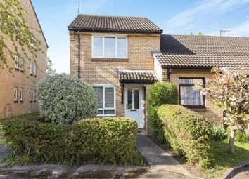 Thumbnail 2 bed end terrace house for sale in Tom Price Close, Cheltenham, Gloucestershire