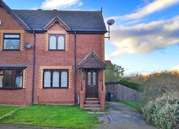 Thumbnail 3 bedroom semi-detached house to rent in Bunting Close, Hartlepool