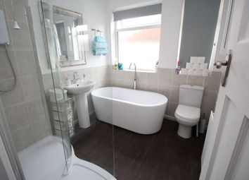 Thumbnail 2 bedroom bungalow for sale in Nethercourt Hill, Ramsgate