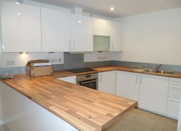 Thumbnail 2 bed flat to rent in Ramsey, Isle Of Man