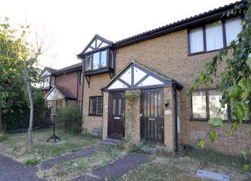 Thumbnail Flat to rent in Rotherwood Close, Wimbledon
