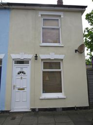 Thumbnail 2 bed end terrace house to rent in Gibbons Street, Ipswich