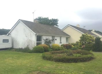Thumbnail 2 bed bungalow to rent in Whieldon Road, Boscoppa, St. Austell