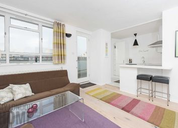 Thumbnail 1 bedroom flat for sale in Chaucer House, Churchill Gardens, Pimlico, London