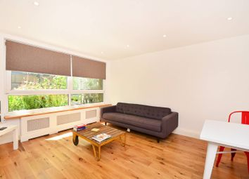Thumbnail 1 bed flat to rent in Raleigh Mews, Islington