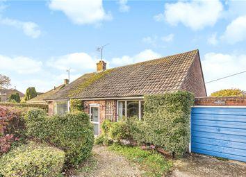 Thumbnail 3 bedroom bungalow for sale in Binghams Road, Crossways, Dorchester, Dorset